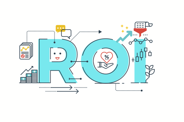 Measuring the ROI of UX